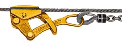 Yale LMG Cable Grip | Wire Rope Pullers and Cable Grips | Cable ...