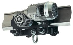 Yale VTE 1000kg Electric Travel Trolley