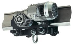 Yale VTE 2000kg Electric Travel Trolley
