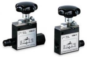 Yale Hydraulic Valves & Pressure Switches