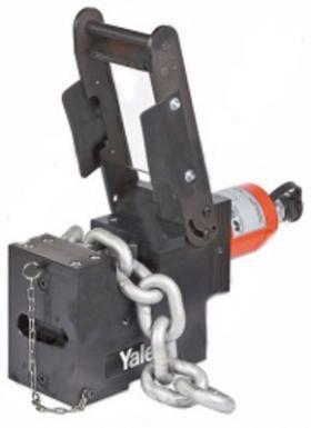 Yale Hydraulic Chain Cutter