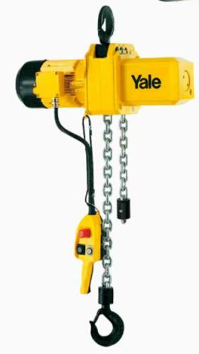 Yale CPE 400v Electric Chain Hoist
