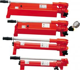 Yale Hydraulic Hand Pumps