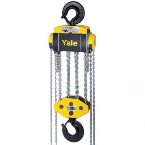 Yalelift 360 Manual Chain Hoist