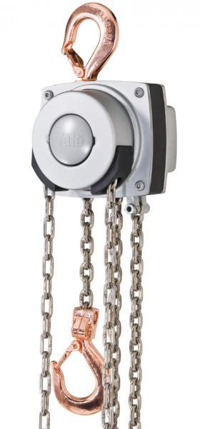 Yalelift360 ATEX Hand Chain Hoist