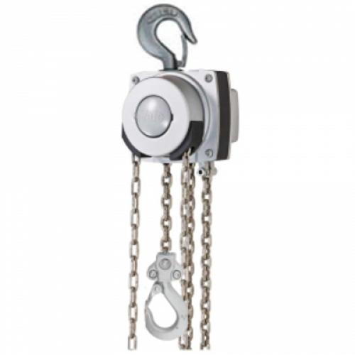 Yalelift 360 Manual Chain Hoist Corrosion Resistant