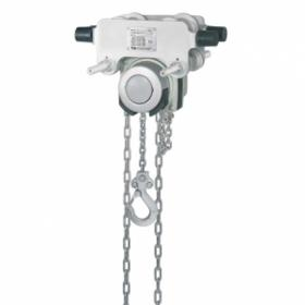 Yalelift 360 ITP Corrosion Resistant Push Trolley Hoists