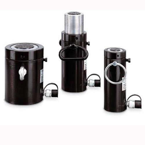 Yale Hydraulic Cylinders With Safety Lock- Single Acting