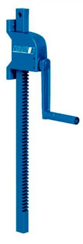 Pfaff Silberblau ZWW- L 300kg Rack and Pinion Jack